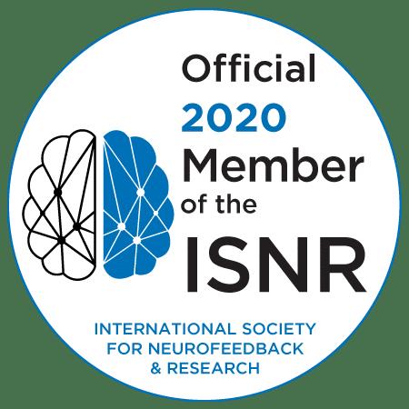 ISNR 2020 Member Seal