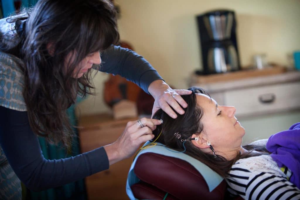 Neurofeedback can help resolve post-concussion symptoms