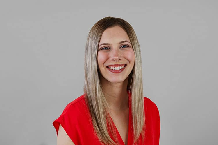 Kayla Adam Content Marketing Manager