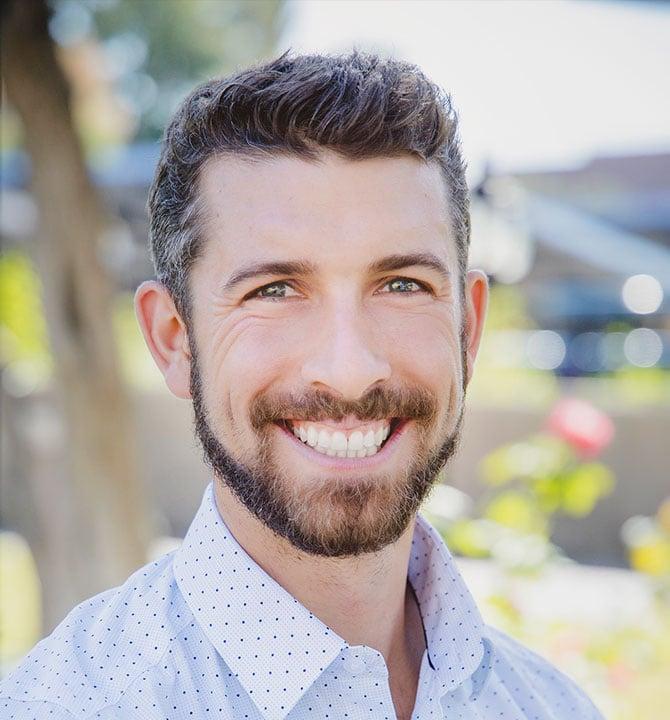 Dr. Erik Nelson, Naturopathic Doctor