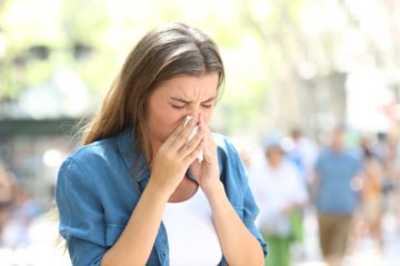 Allergy Season is Back in Business (But So Are We!)